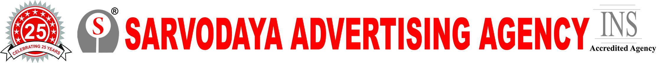 Sarvodaya advertising agency